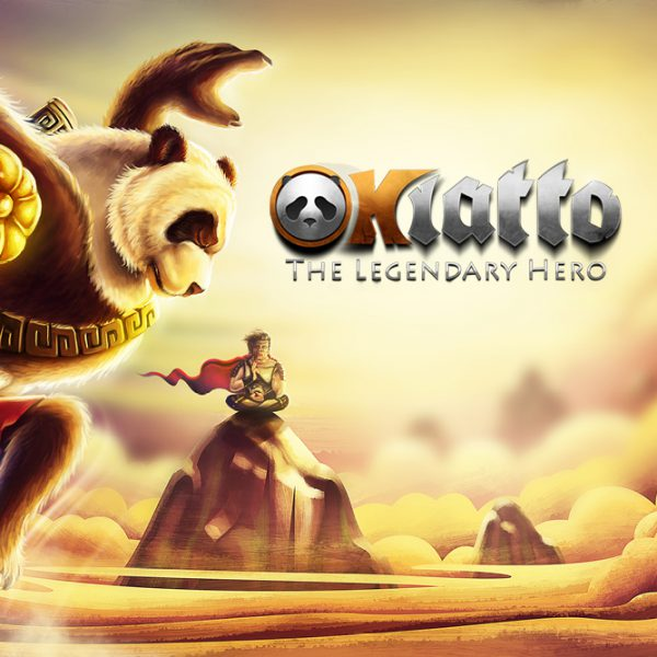 Kiatto – The Legendary Hero
