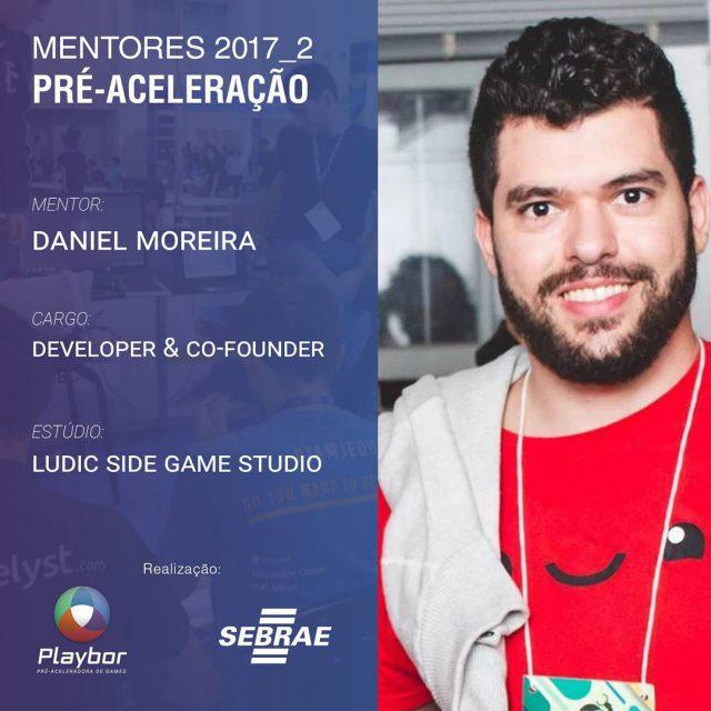 Quem est fechado como mentor na PrAcelerao 20172  ohellip